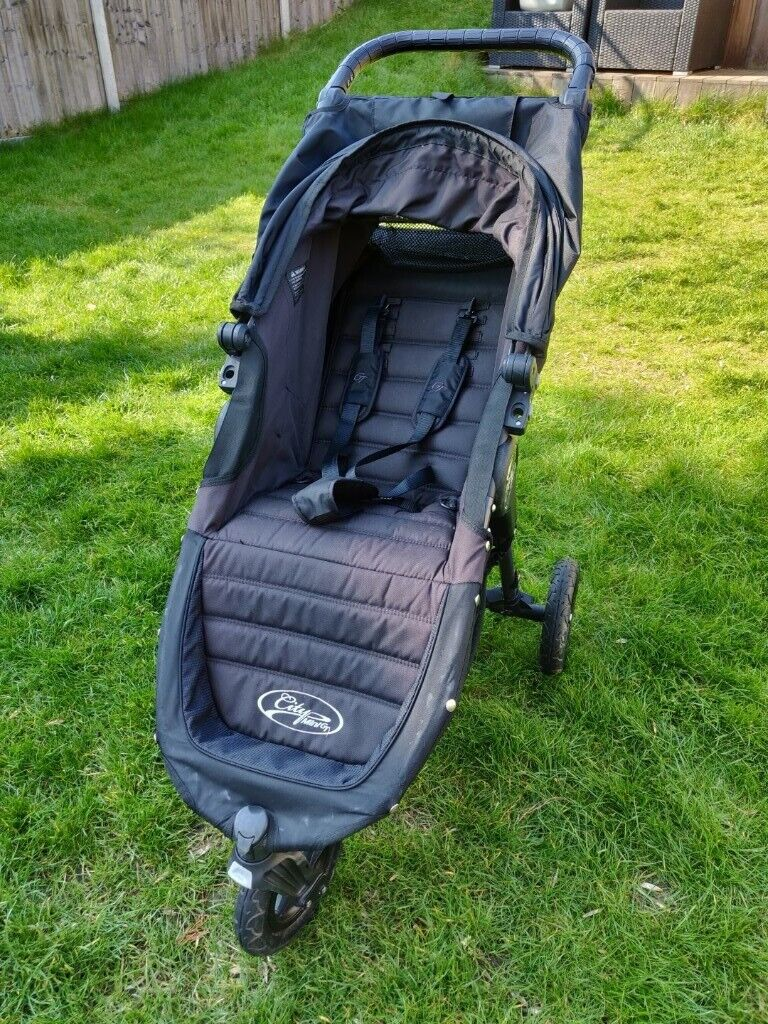 Baby Jogger City Mini Gt Black In North Finchley London Gumtree