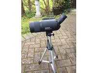 Nipon telescope