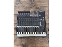 Mackie Mixer 1402 VLZ
