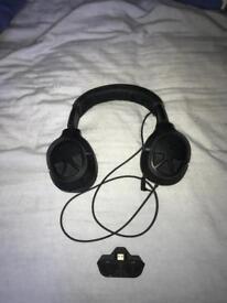 Turtle beach gaming headset