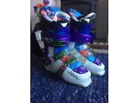 Nordica ski boots for sale!