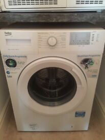 BEKO 9KG 1200rpm A+++ WASHING MACHINE ONLY 5 MONTHS OLD, PERFECT CONDITION.