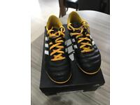 Boys all weather trainers - size 6
