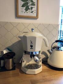Bialetti Mokona Espresso Machine