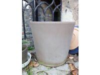 Terracotta Plat Pot