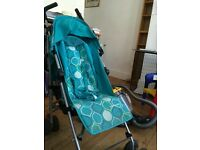 Mothercare stroller good condition