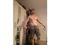 1to1 Live Remote Personal Trainer Session