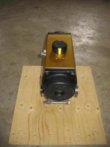 "3"" Air Actuated Sanitary Ball Valve Peterborough Peterborough Area image 3"