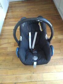 Maxi-Cosi CabrioFix Group 0+ Baby Car Seat