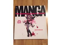 Manga Book For Sale