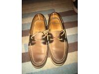 Men's sperrys (gold cup) shoes