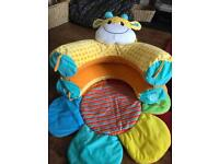 Fisher Price Sit Me Up Cosy