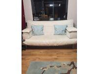 Ikea large sofa bed