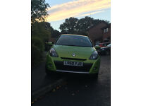 Renault Clio 1.5 dCi Dynamique 5dr Panoramic roof (Tom Tom)