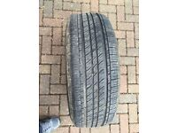 X5 and audi a3 spare wheel new