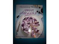 Slimming World Sweet Dreams Recipe Book IP1