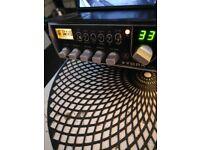 York jcb 863 80 Channel cb radio