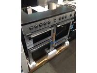 NEW FLAVEL ELECTRIC RANGE COOKER £200 off RRP