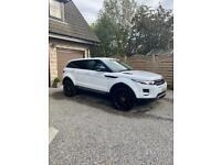 2013 Range Rover Evoque - only 36k Miles