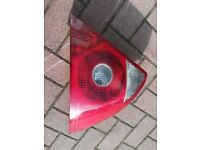 Ford mondeo rear. Lights 2004 model