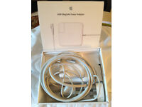 Apple 60W MagSafe Power Adapter (slight cosmetic wear but as new)
