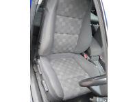 VAUXHALL Vectra C SXI Drivers Seat