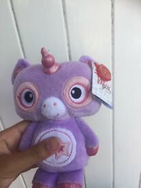 Beanie Boo Unicorn New