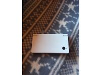White Nintendo DSi including Charger - great condition