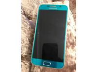 Samsung S6 Unlocked 32GB