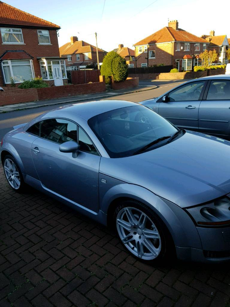 All Types tt quattro : AUDI TT QUATTRO COUPE 1.8 (225) | in North Shields, Tyne and Wear ...