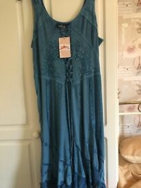 Joe Browns effortlessly elegant dress BNWT