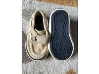 Ralph Lauren baby size 3.5