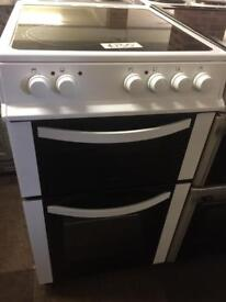MONTPELLER ELECTRIC COOKER - 60 CM WIDE --PLANET APPLIANCE