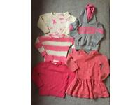 Girls Clothes - 18-24 months