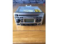 Ford CD player 6000cd