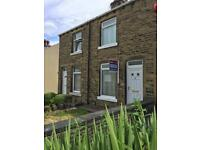 Huddersfield 2 bedroom house to rent