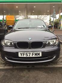 BMW 1 Series £3,999 in great condition!