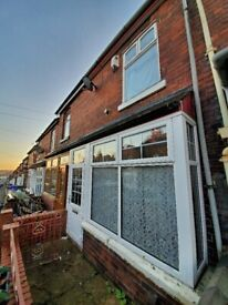 **LET BY** 2 BEDROOM** KING WILLIAM STREET** TERRACED HOUSE** DSS ACCEPTED** NO DEPOSIT**