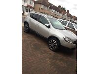 Nissan Qashqai 2011 Great family car!
