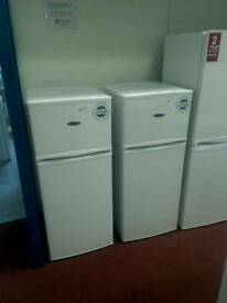 Fridge freezer tcl 20594. Brand new ICEKING. £179 each