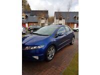 Honda Civic For sale £4750