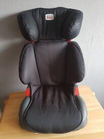 BRITAX CHILD CAR SEAT 15 to 36Kg