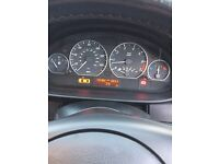 BMW 330 M Sport, MOT, Good tyres, For sale due to a new car