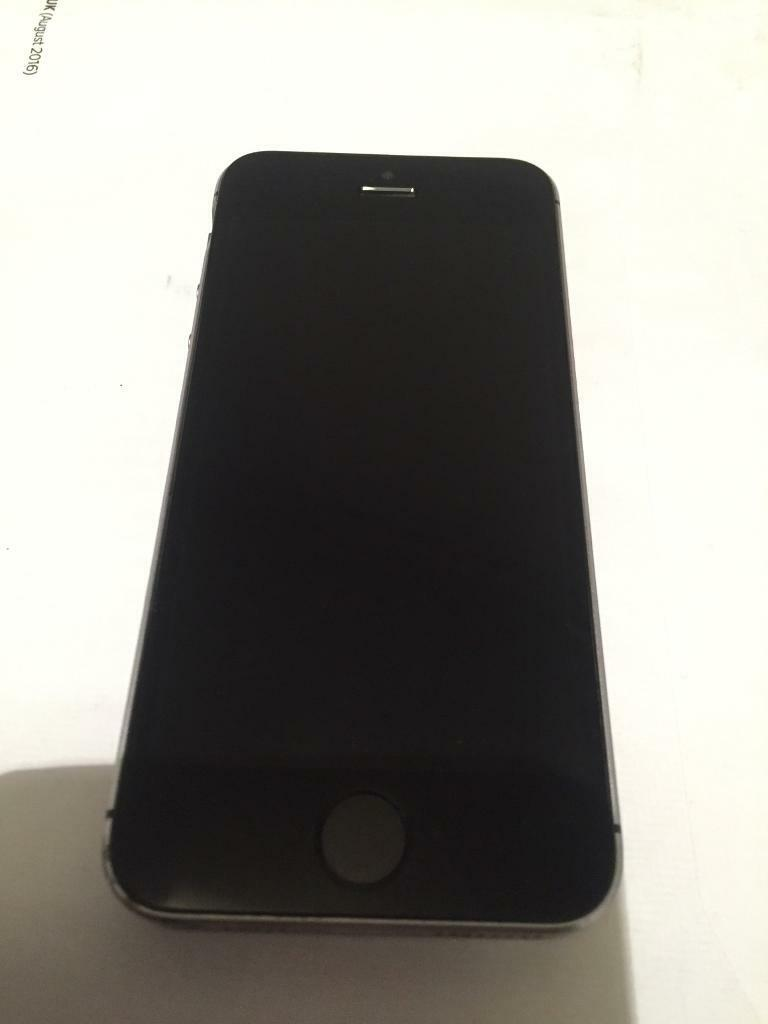 iPhone 5s 16gb space greyin Birmingham, West MidlandsGumtree - iPhone 5s for sale in perfect working order has a few scratches and a small dent by volume buttons does not effect the phones use comes with original apple iPhone charger