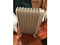 Heater - FREE