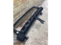 Volkswagen Golf MK6 Reinforcement Bar