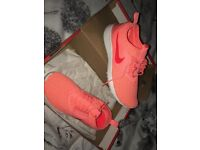 Brand new in box Nike ladies trainers