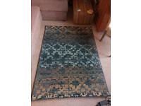 New rug - Oriental Weavers (from Argos)