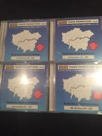 Full Set of All 320 Blue Book Runs & Links On CD from Knowledge Point