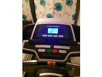Perform Performance 650 Treadmill